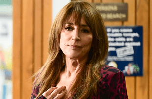 Katey Sagal stars in Rebel. (ABC)