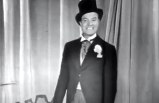 Bob Hope in Star Spangled Revue (NBC)