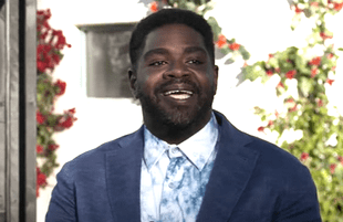Ron Funches hosts Chopped 420 (Discovery+)