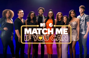 Match Me If You Can (MTV)