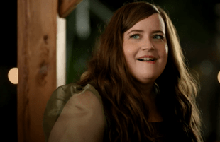 Aidy Bryant in Shrill (Hulu)