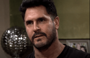 Don Diamont in The Bold and the Beautiful (CBS)
