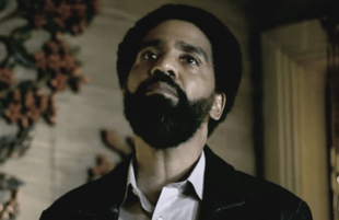Kevin Carroll in Snowfall (FX)