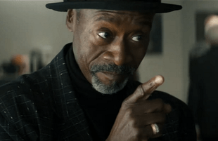 Don Cheadle in Black Monday (Showtime)