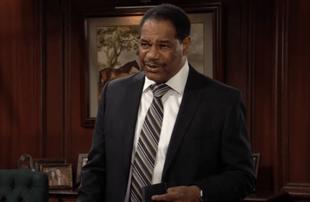 Dan Martin on The Bold and the Beautiful (CBS)