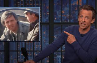 Late Night with Seth Meyers (NBC)