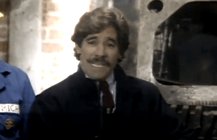 Geraldo Rivera on The Mystery of Al Capone's Vaults