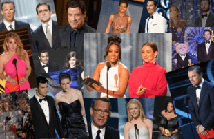 The 93rd Academy Awards air Sunday April 25th on ABC.