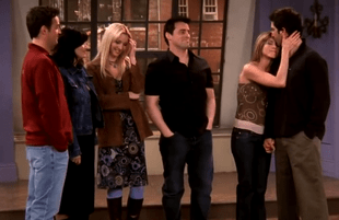 Friends (NBC)