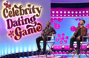 """One can be forgiven for thinking, """"Why is this happening to me?"""" while watching The Celebrity Dating Game. (Photo: ABC)"""
