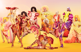 These queens are ready for a brand ru season of Drag Race All Stars. (Photo: Paramount+)