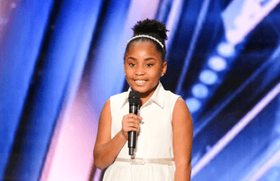 Victory Brinker auditions for AGT Season 16 (Photo: NBC)