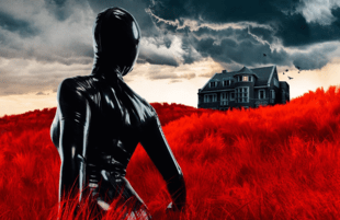 Poster art for American Horror Stories. (FX on Hulu)