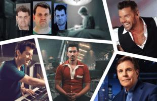 (Photos: Paramount+, Apple TV+, Netflix and HBO)