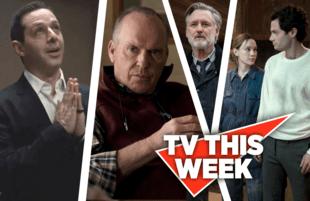 Photos: HBO, Hulu, USA, and Netflix.