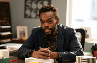 William Jackson Harper proves he's leading man material in a leveled-up new season of Love Life. (Photo: HBO Max)