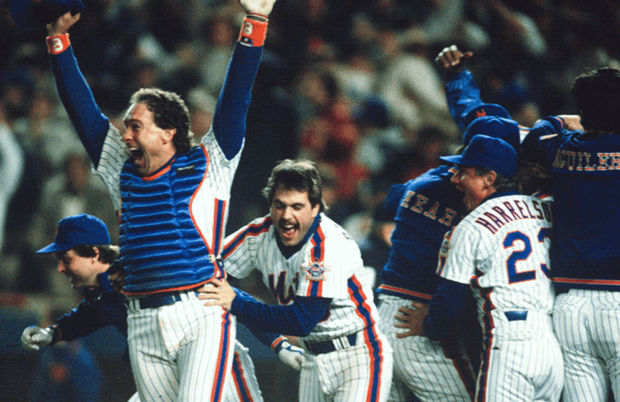 ESPN's new 30 For 30 1986 Mets docuseries will make you love a team you can't stand.